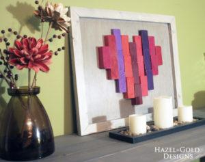 17 Beautiful Handmade Wedding Gifts to Inspire You