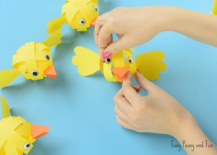 17 Creative Easter Crafts for Every Home