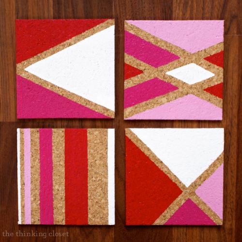 DIY Crafts | DIY Decor | Resin Crafts | DIY Home Decor | Wood Coasters | DIY Coasters | Quick DIY Projects | Ceramic Coasters | Map Coasters | Tile Coasters | Marble Coasters |