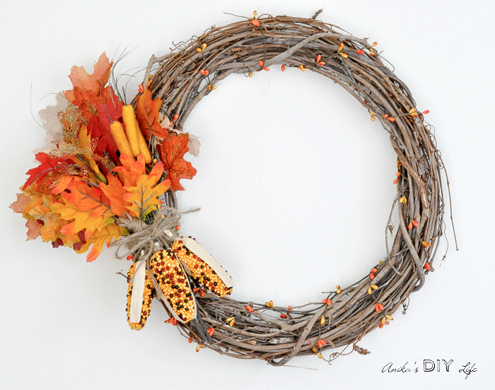 Resin Crafts | Fall Decor | Affordable Fall Decor | DIY Wreaths | DIY Fall Wreaths | DIY Decor | Beautiful Wreaths | Easy DIY Projects |