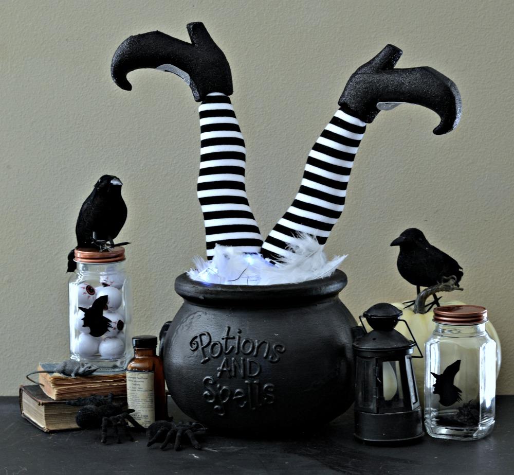 Resin Crafts Blog | DIY Halloween Decorations | Creative Halloween Decor | Cool Crafts | Halloween Crafts | Halloween Decorations | Fall Decorations | DIY Fall Decor |