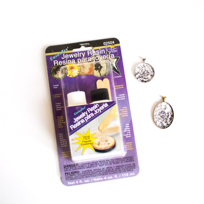 diy halloween jewelry