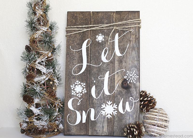 Resin Crafts Blog | Winter Decor | Easy Decor | Easy Winter Decor | DIY Decor | Affordable Decorations | Winter Decorations | DIY Winter Decorations |