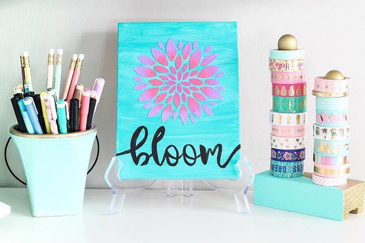 Resin Crafts Blog | Spring Decor | DIY Ideas | DIY Spring Decor | Decorations | DIY Decorations |