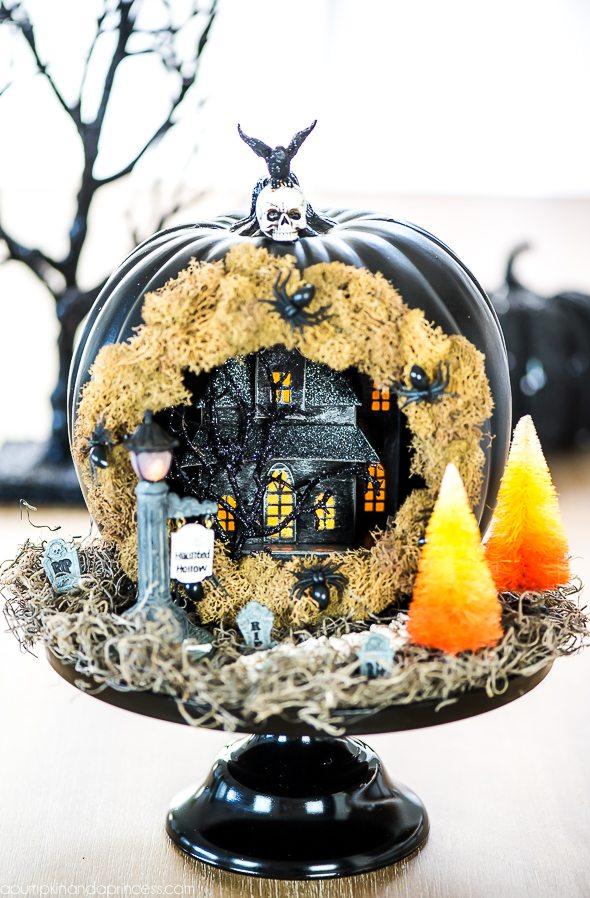 Resin Crafts Blog   DIY Decor   Crafts   Fall Crafts   Halloween Crafts   Halloween DIY  