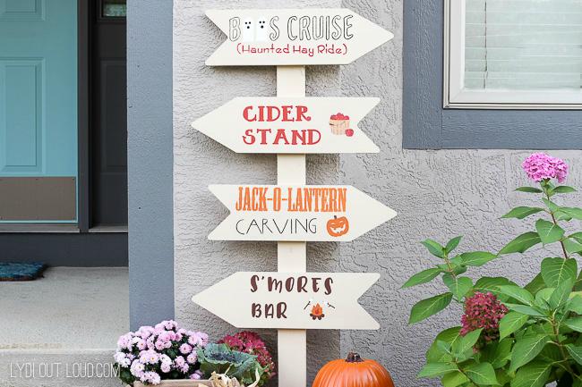 Resin Crafts Blog   DIY Decor   Outdoor Decor   Autumn Decor   Fall Decor  