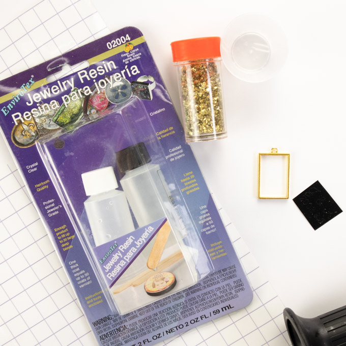 supplies for making personalized keychain
