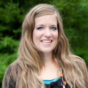Meet the Maker: Natalie Shaw