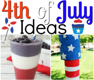 The Most Festive 4th of July Ideas