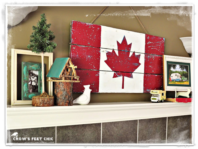 10 Amazing Diys To Celebrate Canada Day Resin Crafts