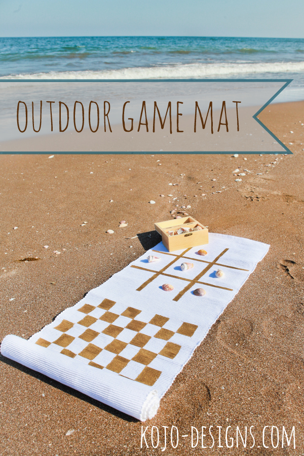 Diy Outdoor Games You Have To Try This Summer Resin Crafts