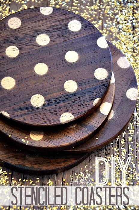 DIY Crafts | DIY Decor | Resin Crafts | DIY Home Decor | Wood Coasters | DIY Coasters | Quick DIY Projects |