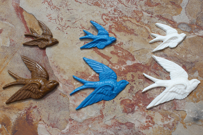 Sparrow wall art custom silicone mold resin crafts save thecheapjerseys Gallery