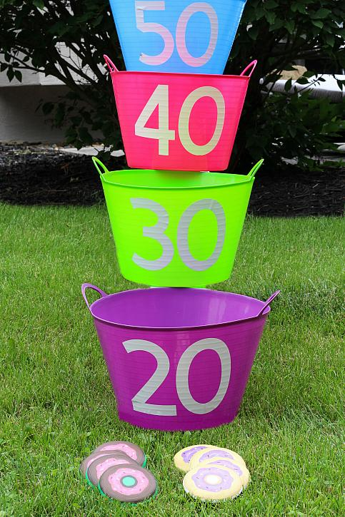 Outdoor Games | DIY Outdoor Activities | Games for Kids | Summer Games | Party Game Ideas | DIY | Resin Crafts Blog |