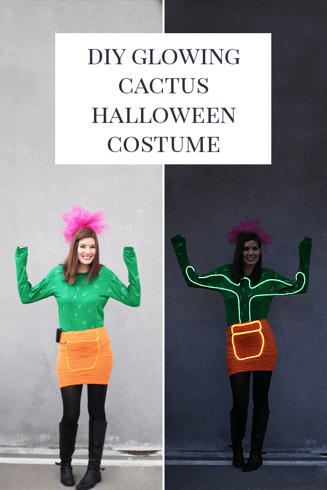 10 Fun DIY Halloween Costumes for All Ages - Resin Crafts