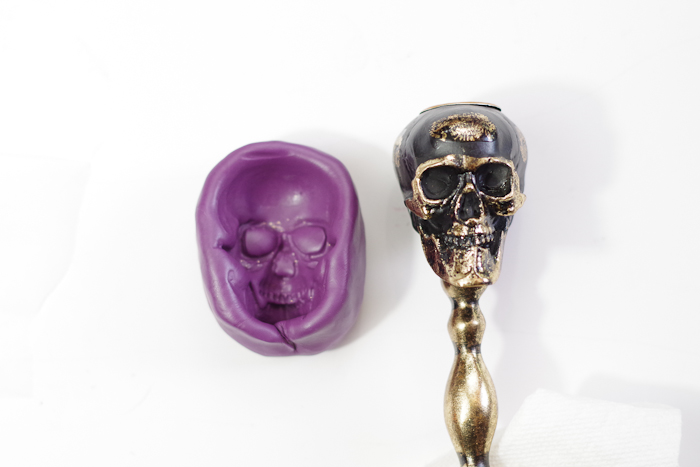 ETI Skull Mold cured1