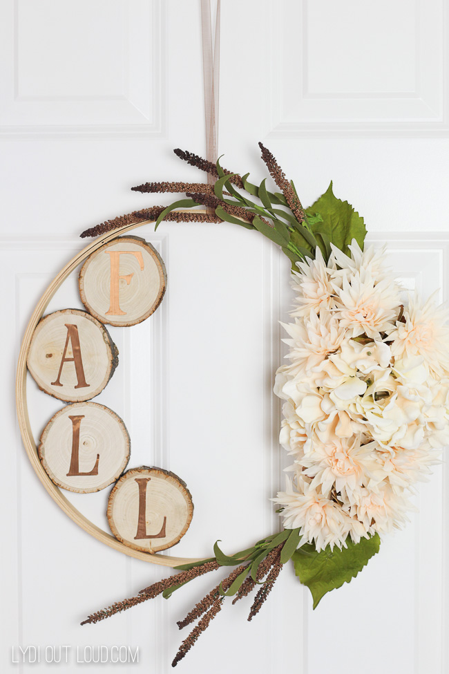 10 Beautiful Diy Fall Wreaths For Your Home Resin Crafts