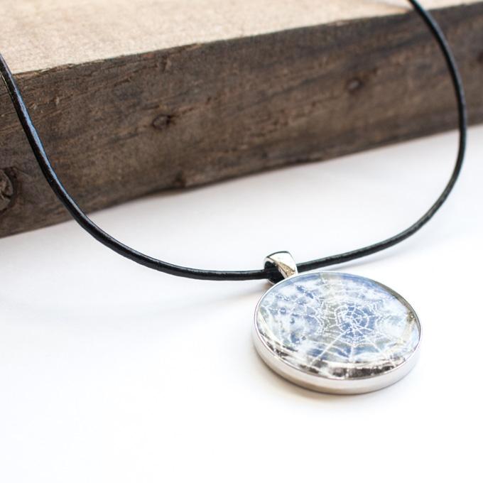 diy jewelry pendant