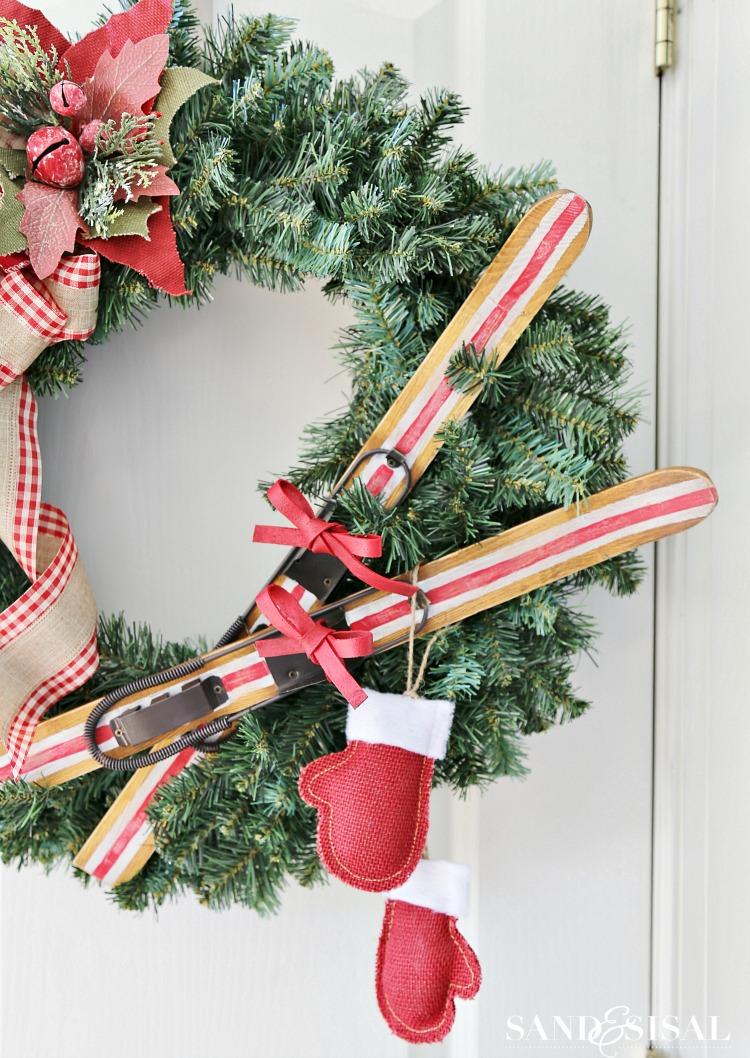 Resin Crafts Blog | DIY Wreath | DIY Decor | DIY Christmas | Christmas Decor |