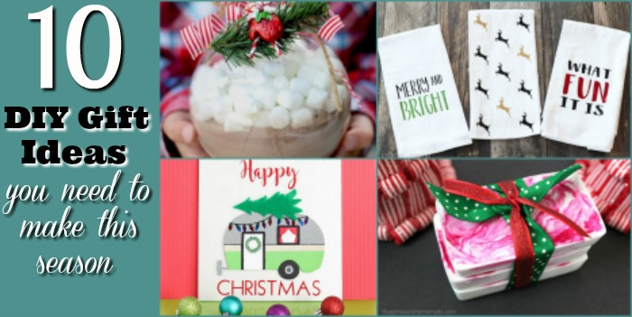 10 Beautiful Diy Gift Ideas Resin Crafts