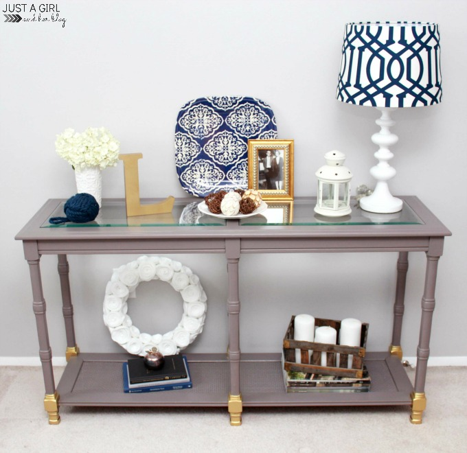 DIY Furniture | Resin Crafts Blog | Furniture Transformations | DIY Projects |