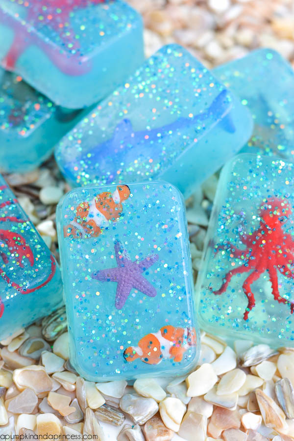 10 Spring Break Crafts For Kids - Resin Crafts