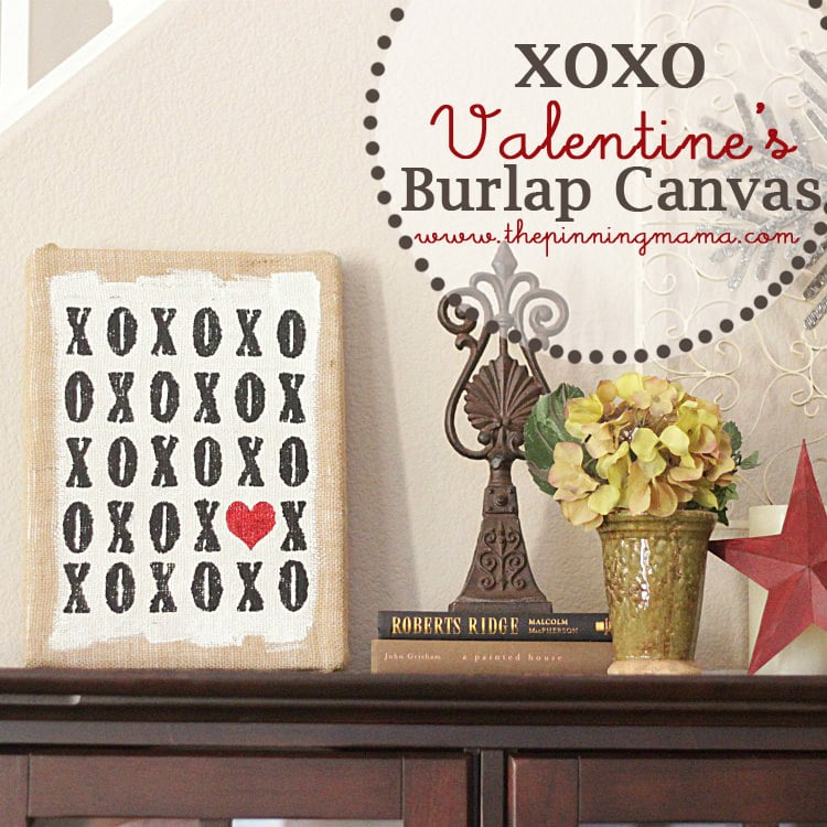 DIY Decor | DIY Valentine's Day Decor | Valentine's Day | Valentine's Day Decor | Decorations |