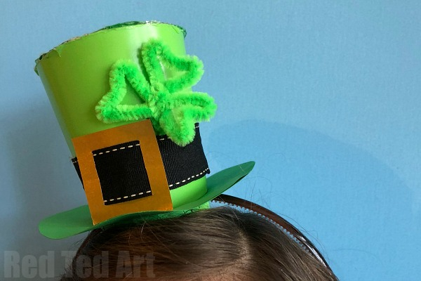 10 Fun St Patrick S Day Diy Ideas Resin Crafts