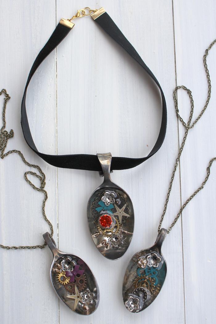hook up jewelry