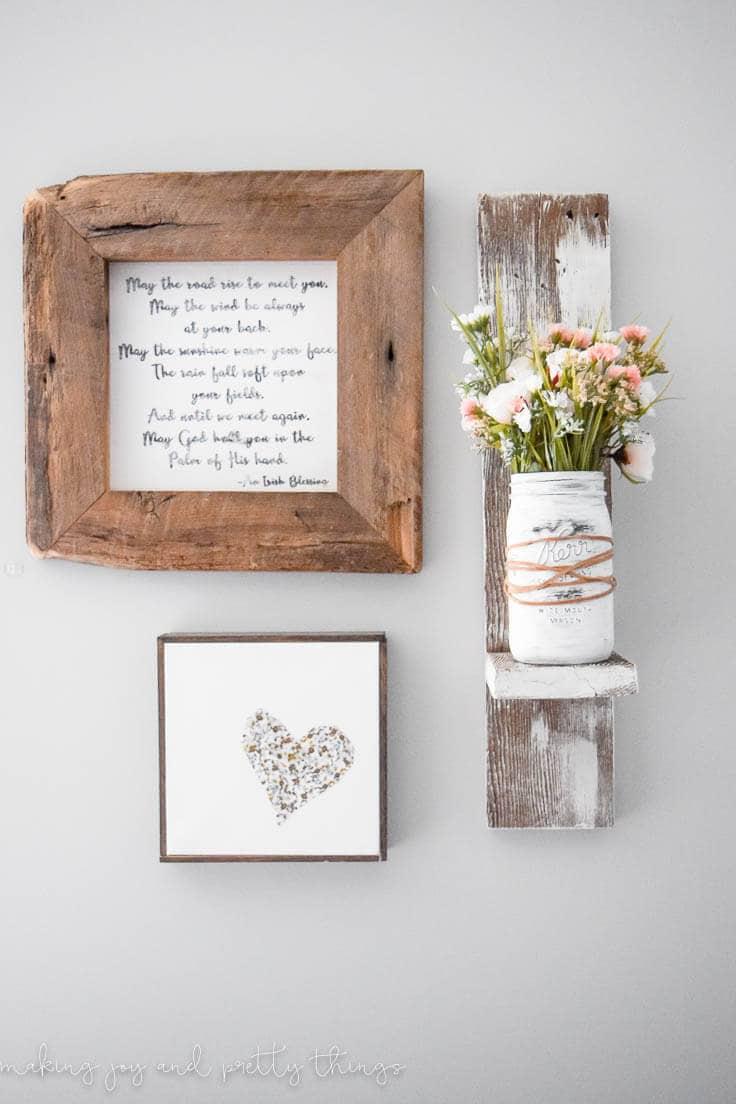 10 Diy Spring Decor Ideas Resin Crafts