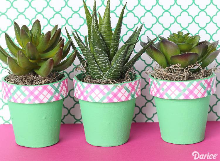 10 Beautiful Diy Planters For Spring Resin Crafts