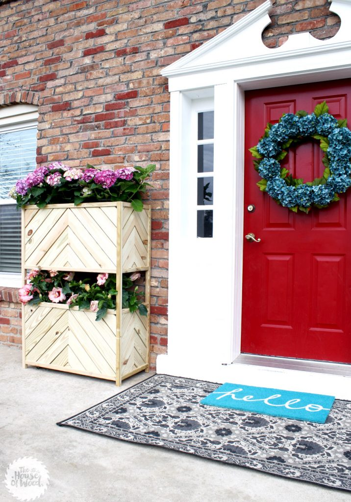 Pin By Interior Designer In A Box On Kids Teenager: 10 Beautiful DIY Planters For Spring