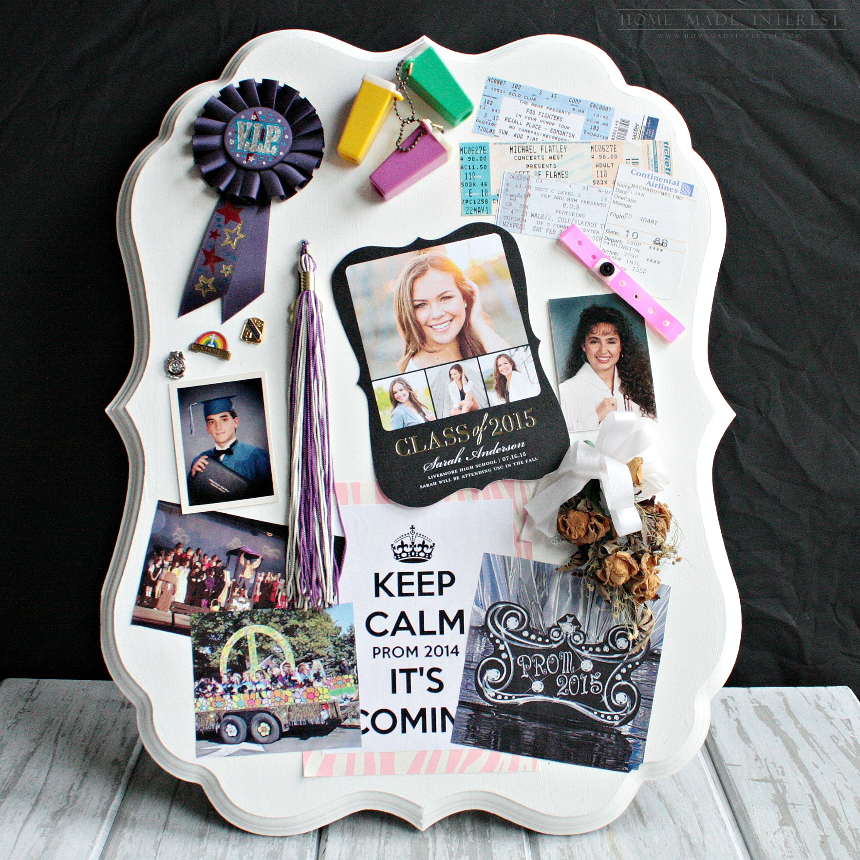 10 Graduation Party Ideas Resin Crafts