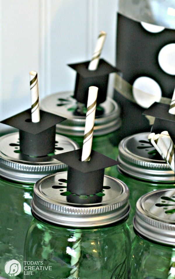 Resin Crafts Blog | DIY Graduation Ideas | Graduation Party Ideas | DIY Parties |