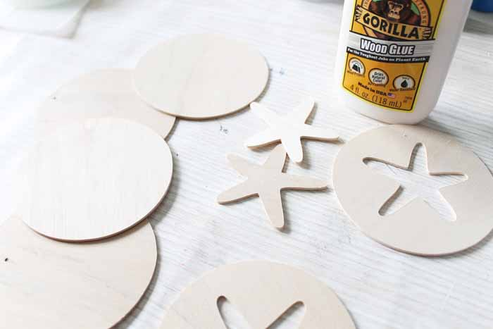 Diy Wood Coasters With The Cricut Maker And Resin Resin Crafts