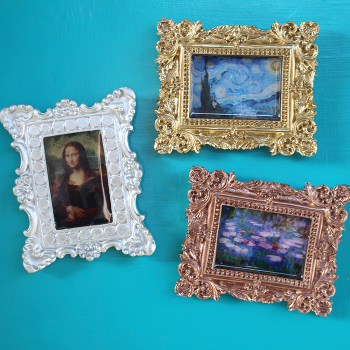 Creative DIY Resin Molds - Resin Crafts