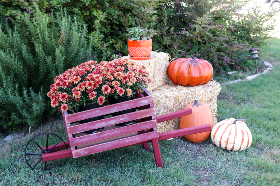 Resin Crafts Blog | DIY Decor | Outdoor Decor | Autumn Decor | Fall Decor |