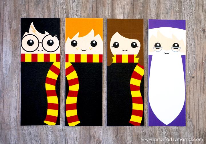Fun Harry Potter Crafts Resin Crafts