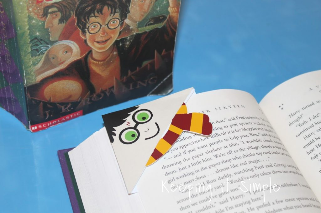 Fun Harry Potter Crafts Resin Crafts