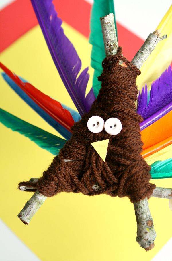 Resin Crafts Blog | Thanksgiving Crafts | DIY Decor | DIY Crafts | Crafts for Kids | Autumn Crafts |