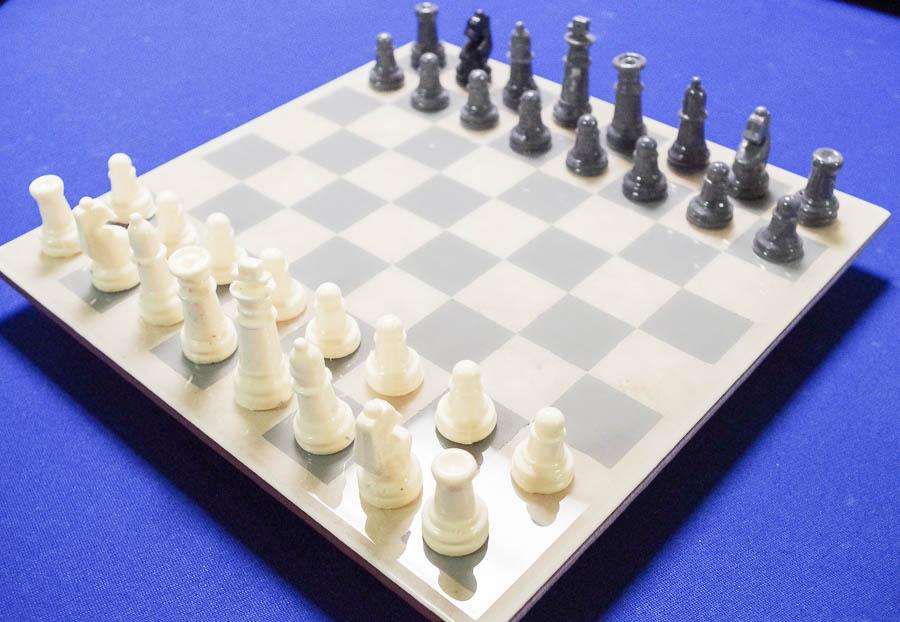 DIY Resin Chess Pieces - Resin Crafts