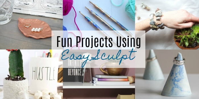 Fun Projects Using EasySculpt