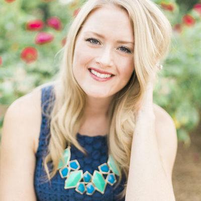 Meet the Maker: Amber Oliver