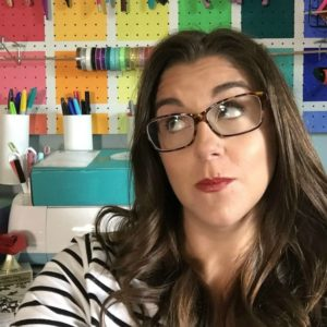 Meet the Maker: Jessica Hill