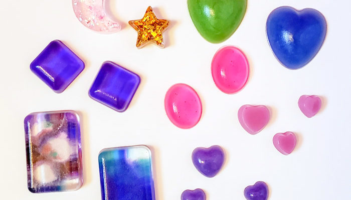 What to Make with Leftover Resin