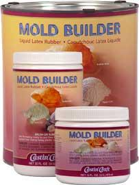 Mold Builder Liquid Latex Rubber