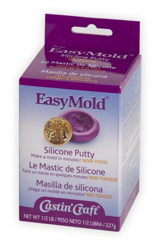 EasyMold Silicone Putty