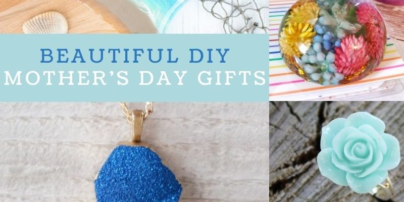 17 Beautiful Mother's Day DIY Gifts That Are Easy To Make