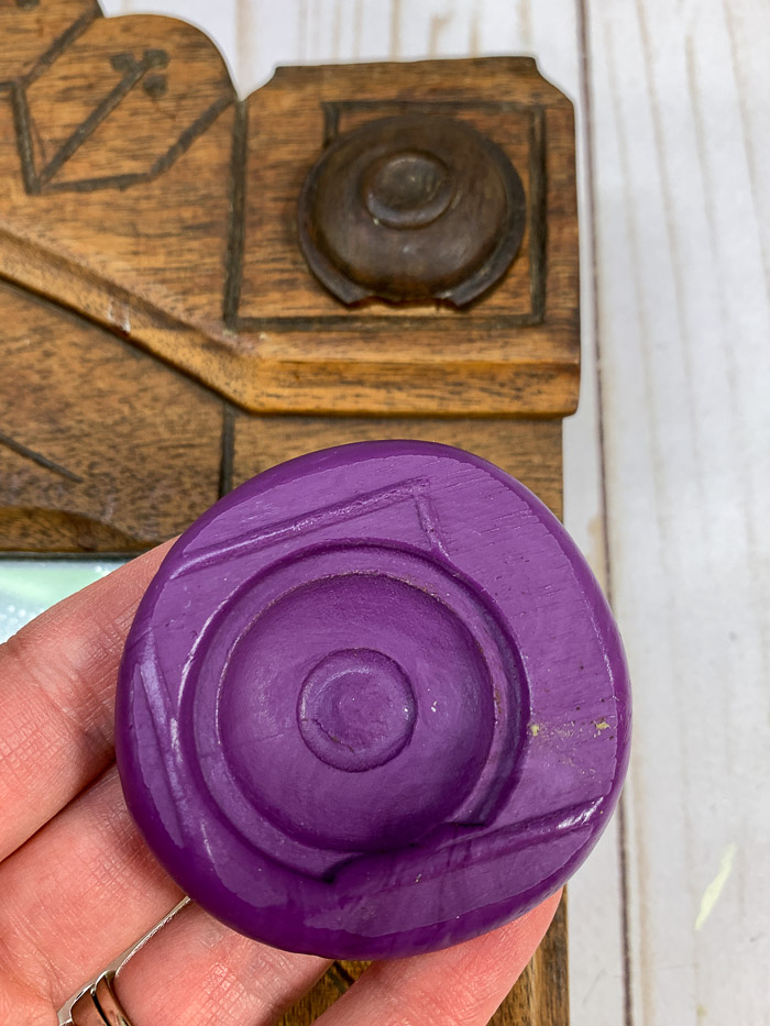 EasyMold Silicone Putty makes it easy to create a mold of just about anything!