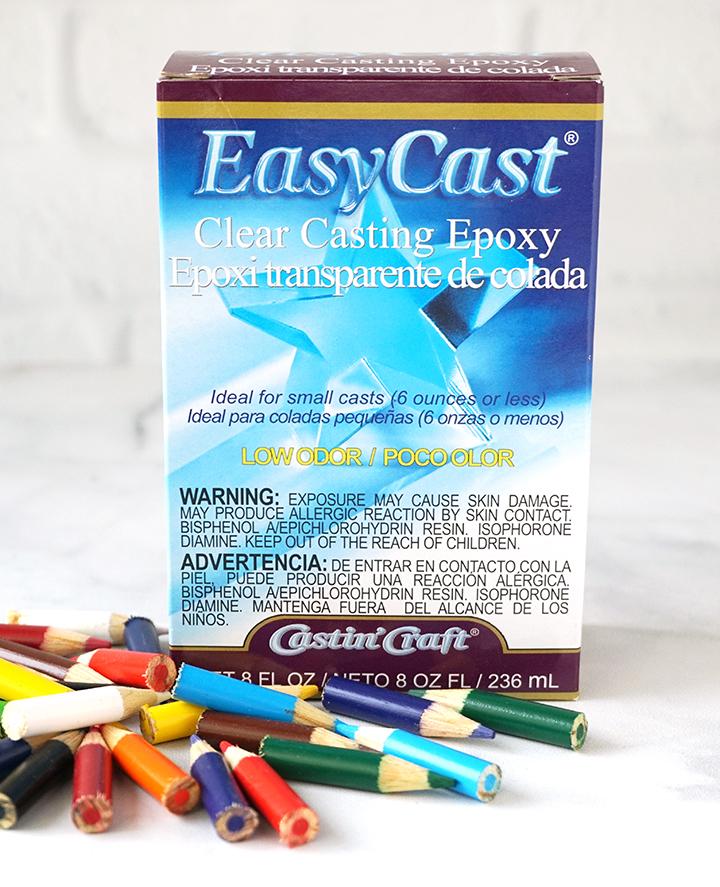 Paperweight EasyCast Resin Supplies